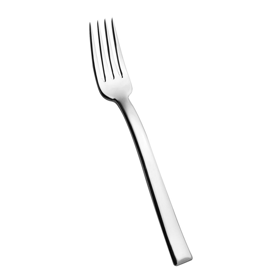 Forchetta tavola Vip Salvinelli in acciaio inox cm 21