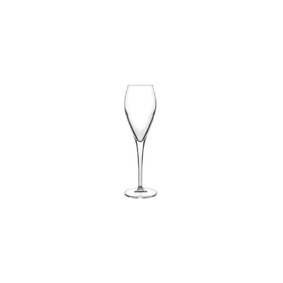 Calice flute champagne prosecco Atelier Bormioli Luigi in vetro cl 27