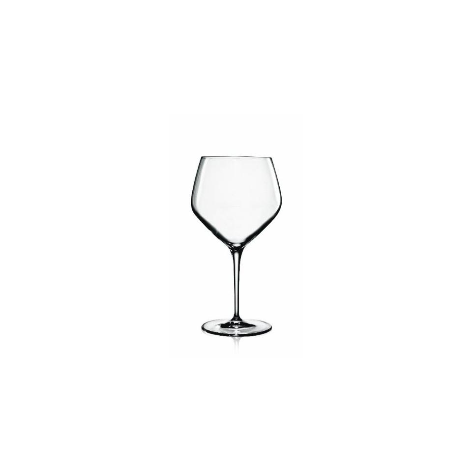 Calice vino Chardonnay Atelier Bormioli Luigi in vetro cl 70