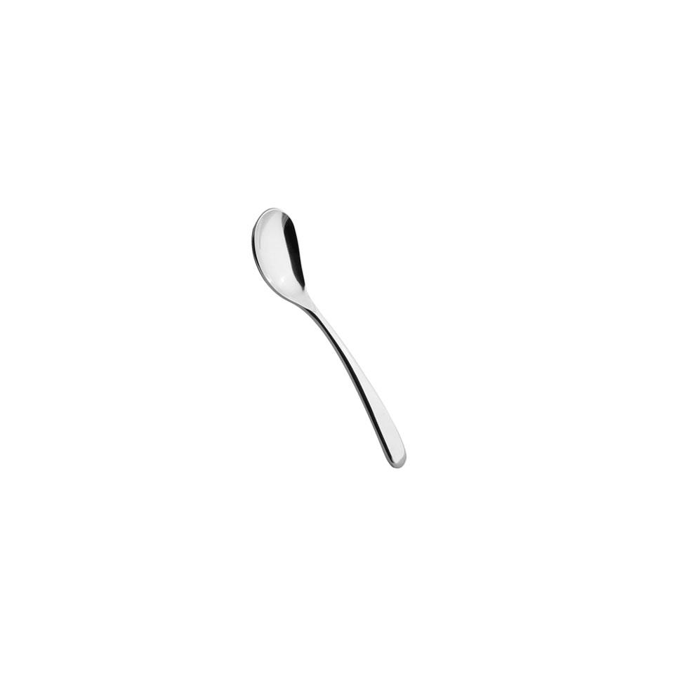 Cucchiaino moka Forever Salvinelli in acciaio inox cm 10