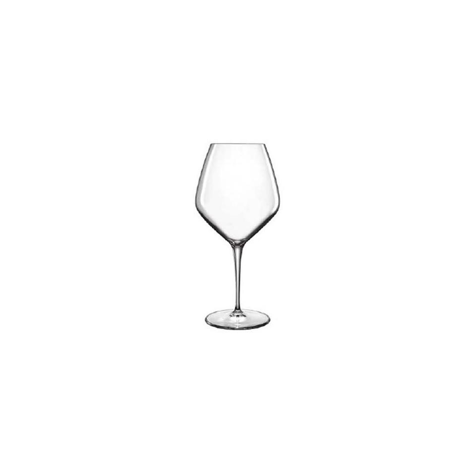Calice vino barolo Atelier Bormioli Luigi in vetro cl 80