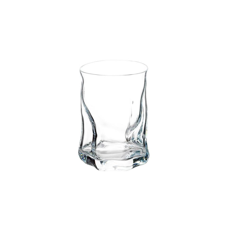 Bicchiere acqua Sorgente Bormioli Rocco in vetro cl 30