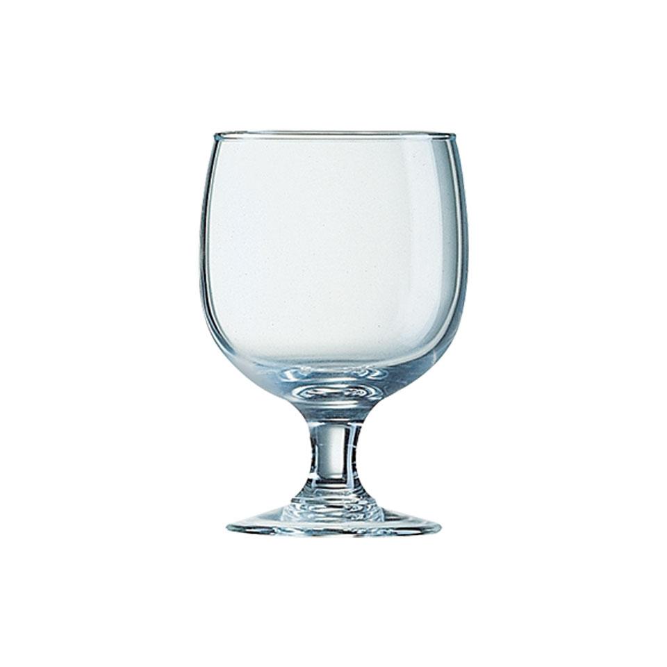 Calice Amelia Arcoroc in vetro