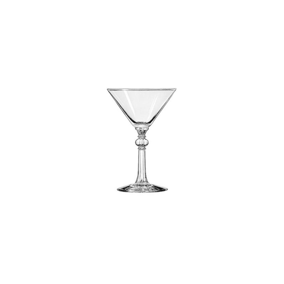 Coppa cocktail Martini Vintage Libbey in vetro cl 18
