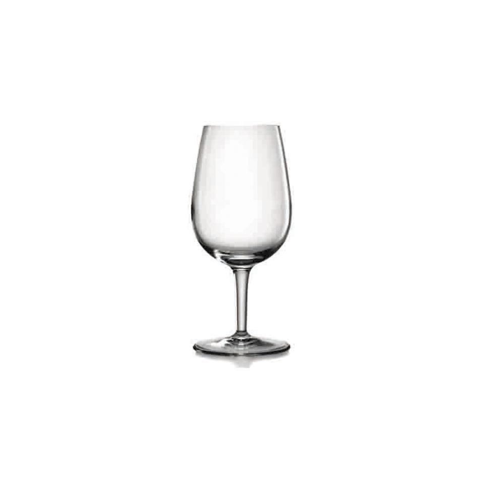 Calice degustazione Doc Bormioli Luigi in vetro con tacca cl 31