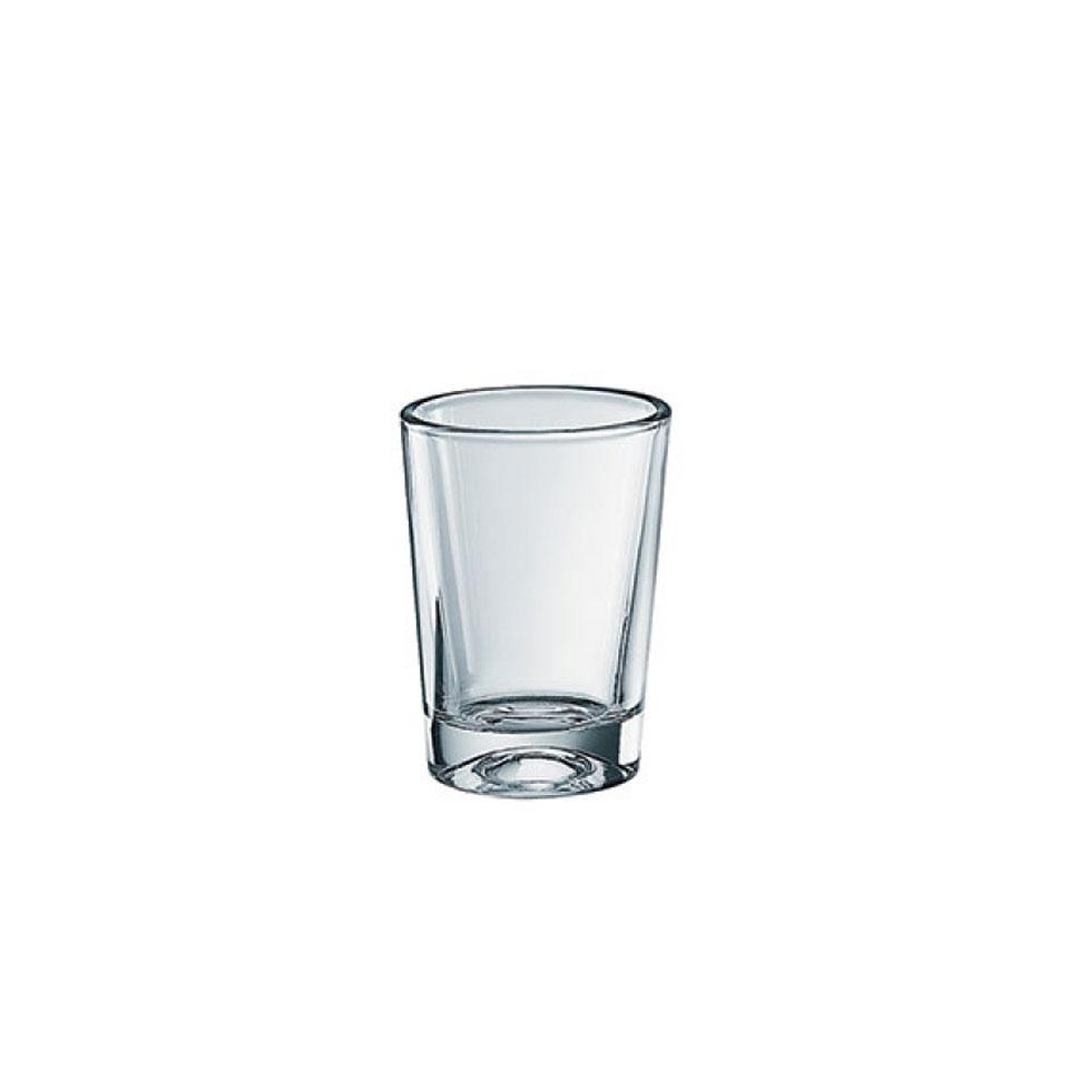 Bicchiere Vienna in vetro cl 13,5
