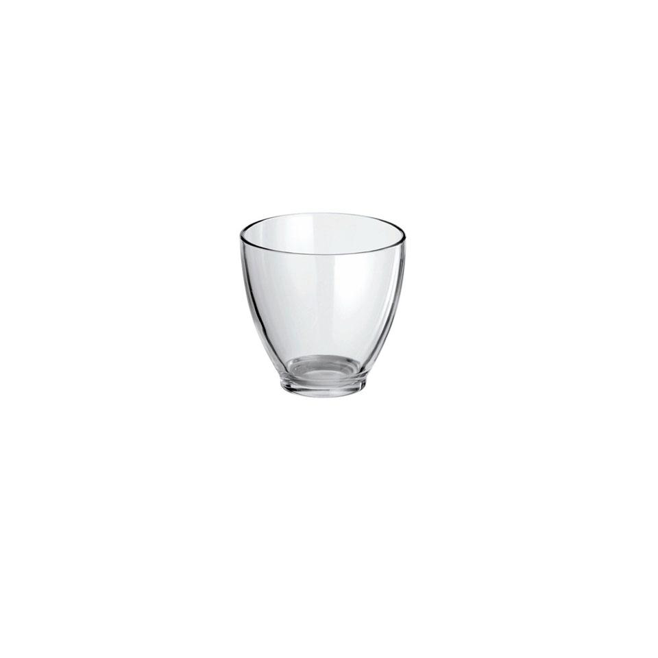 Bicchiere cocktail Tazza della Nonna Borgonovo in vetro cl 60