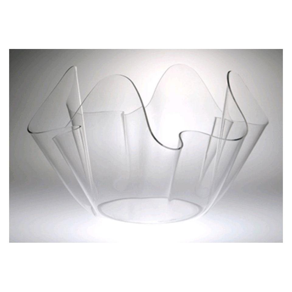 Spumantiera Onda in plexiglass trasparente