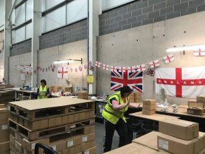 Un po' di sano orgoglio britannico